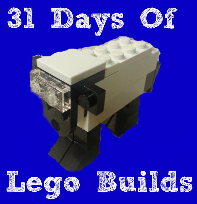 LegoBuilds6