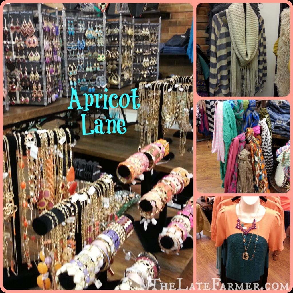 Apricot Lane - TheLateFarmer.com Items