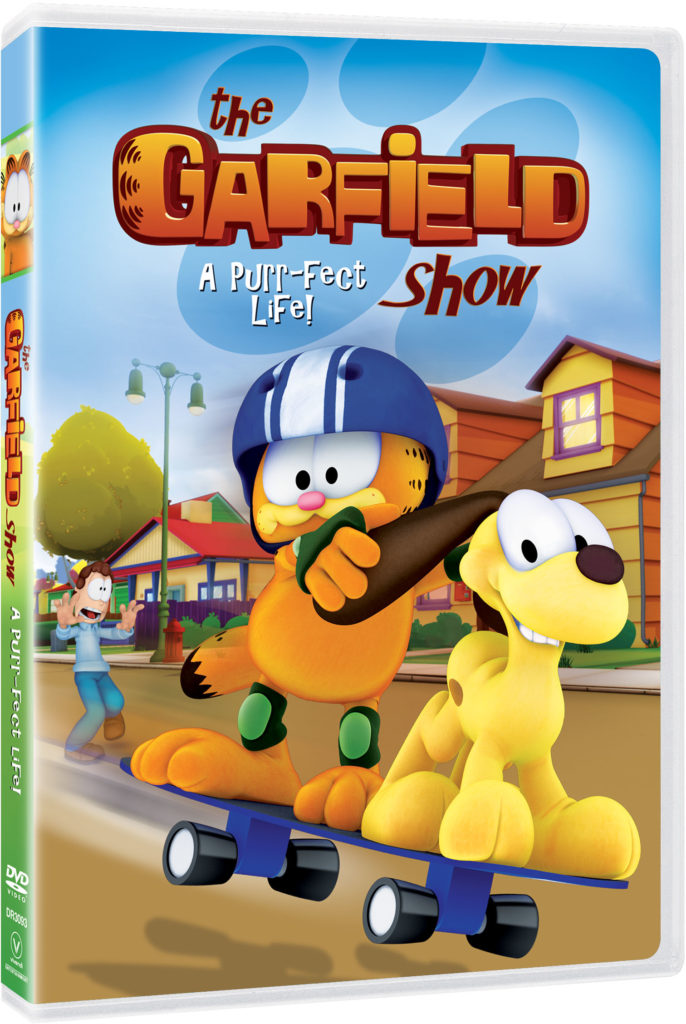 GARFIELDSHOW_A PURR-FECT LIFE_SKEW_3D