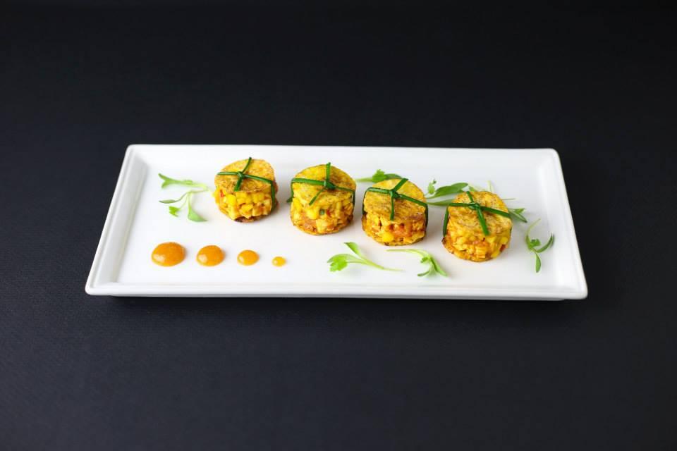 FIZZ - Curry Chicken - Edison Graff