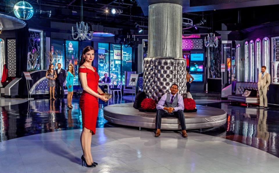 Madame Tussauds - Las Vegas - Sandra Bullock