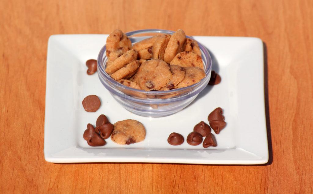 Cookie Crisp Cereal Recipe by TheLateFarmer.com