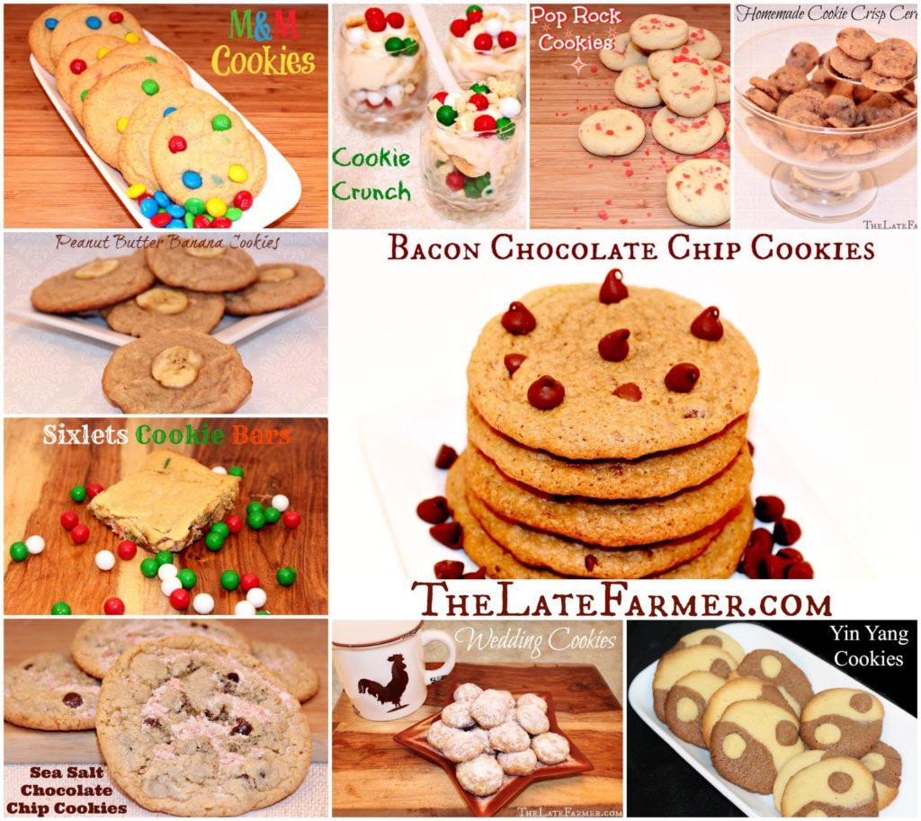 Cookies, Cookies, Cookies - TheLateFarmer.com
