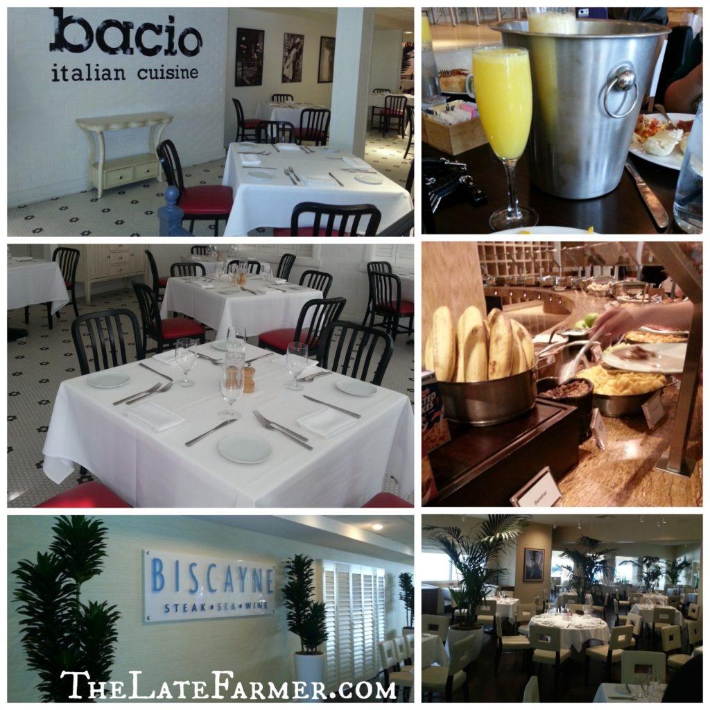 Tropicana Las Vegas - Restaurant - TheLateFarmer.com