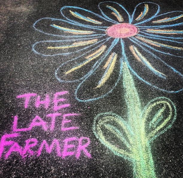 TheLateFarmer.com